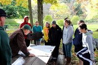 10/5/14- Nine Mile Creek Survey