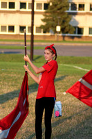 8/19/16- Band Camp Day 5- pm 2nd half